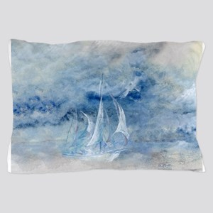 Storm Sail Pillow Case